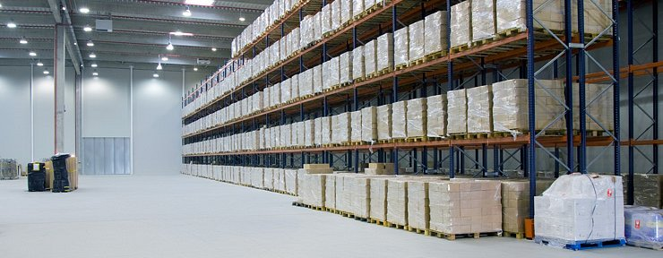 Customs Bonded Warehousing Facilities